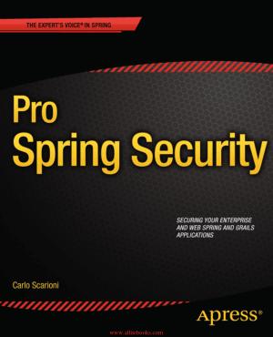 Pro Spring Security – FreePdfBook