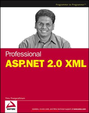 Professional ASP.NET 2.0 XML – FreePdfBook