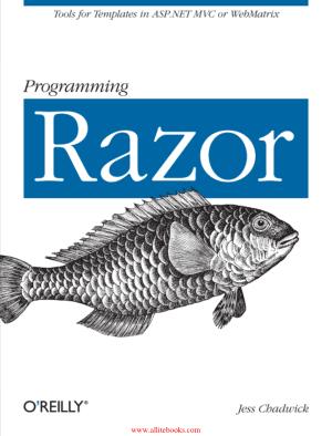 Programming Razor – FreePdfBook