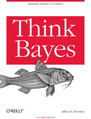 Think Bayes Bayesian Statistics in Python – FreePdfBook