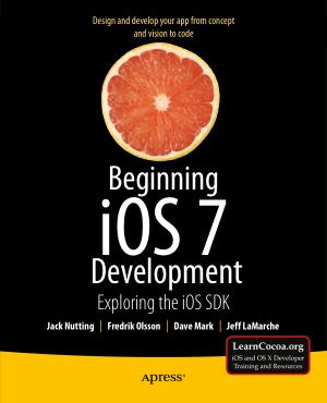 Beginning iOS 7 Development, Pdf Free Download