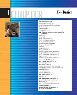 Absolute C++ CodeMate Enhanced Edition – FreePdf-Books.com