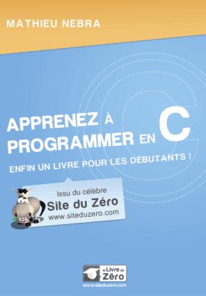 Apprenez Programmer EN C –, Drive Book Pdf