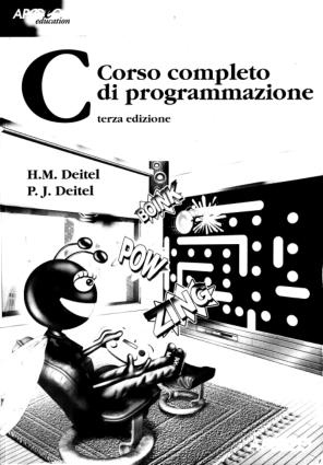 C Corso completo di programmazione – FreePdf-Books.com