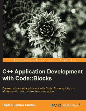 C++ Application Development with Code Blocks – FreePdf-Books.com
