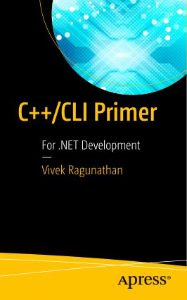 C++ CLI Primer For .NET Development – FreePdf-Books.com