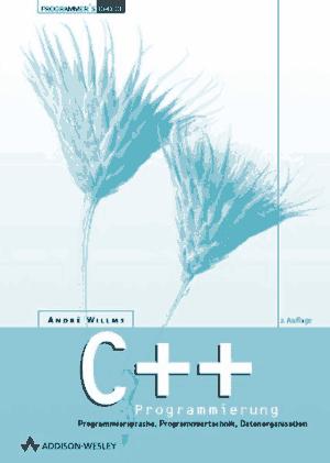 C++ Programmierung Programmiersprache Programmiertechnik Datenorganisation – FreePdf-Books.com