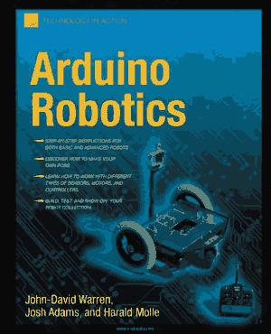 Arduino Robotics Book – 100 Free Books